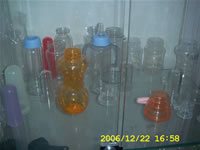 Baby Bottles, Liquid Silicone Rubber, LSR Baby Nipples Samples