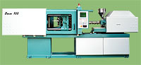 Full Electric Motor Plastic Injection Molding Machine Zeus