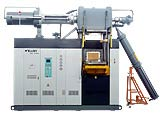 Precise Computer Control Rubber Injection Molding Machine