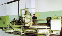 West Germany Numerical Control NC Screw Processing Machine