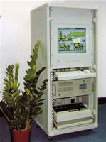 Internal Mixer Intelligent Control System
