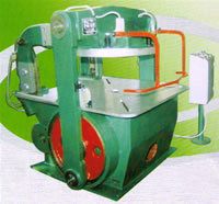 Electrodynamic Type Inner Tube Vulcanizer, Tube Curing Press, Tube Heater, Tube Press LLN