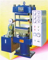 Plates Press Vulcanizer, XLB-0.50MN 400*400*2