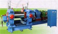 Two Rollers Rubber Refiner, XKJ400 XKJ480