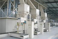 Automatic Weighing, Packaging