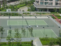 Rubber Powders, Rubber Granules For Tennis Racket Court Laying Pave