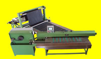 Digital Fabric Cutting Machinery DBC