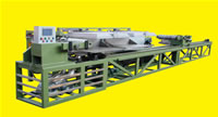 Full Automatic V Belt Length Amendment Forming Machine DCD