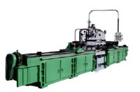 Jaw Style Long Flat Panel V Belt Vulcanizing Press DLE