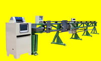 V Belt Length Measuring Machinery DCC