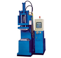 Rubber Injection Molding Machine XZB-ES270, Jaw Type Rubber Strips Splicer