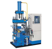 Rubber Injection Molding Machine XZB-D400x400-630II