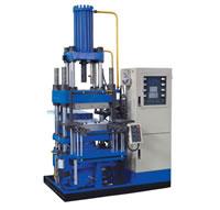 Rubber Injection Molding Machine XZBD500x500-1000III