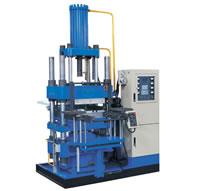 Rubber Injection Molding Machine XZB-D550x600-2000II