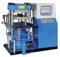 Double Layers Flatplate Vulcanizer, Vulcanizing Curing Press XLBD450x450-1000II