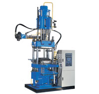 Vertical Type Rubber Injection Molding Machine HY3000