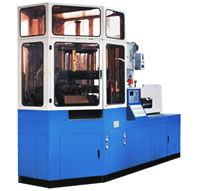 Injection Stretch Blow Molding (ISBM) Hollow Plastic Forming Machine ZLC280