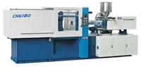 Full Hydraulic Two Plates Type Plastics Injection Molding Machine CHG1800KN