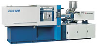 Full Hydraulic Two Plates Type Plastics Injection Molding Machine CHG1280KN
