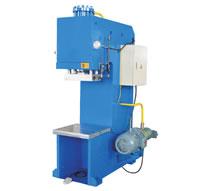 Jaw Type Press Machine YJES400KN
