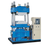 Press Molding Machine XLB-D800x850-4500, Special For Urea Farmaldehyde Polyester Resin