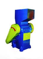 Rubber Crusher XPC520