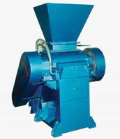 Rubber Secondary Crusher XPZ320