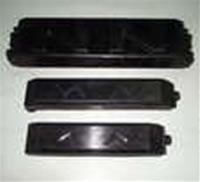 Rubber Creeper Tread, Rubber Grippad, Rubber Track Shoe, Rubber Pedrail