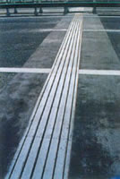 Highway Bridge Expansion Joint GQF MXL II 480