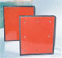 Shock Absorption, Insulation Cushion, For Electric Apparatus
