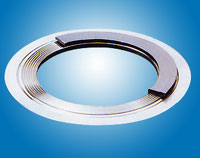 Serrated Gasket